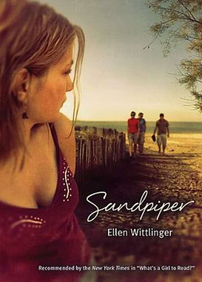 Sandpiperby Ellen Wittlinger