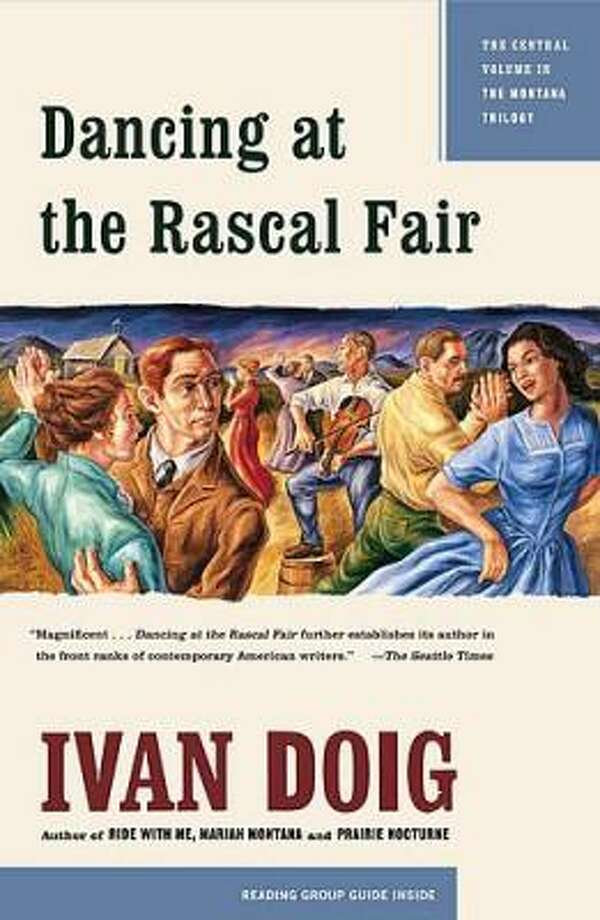 Dancing at Rascal Fair by Ivan Doig