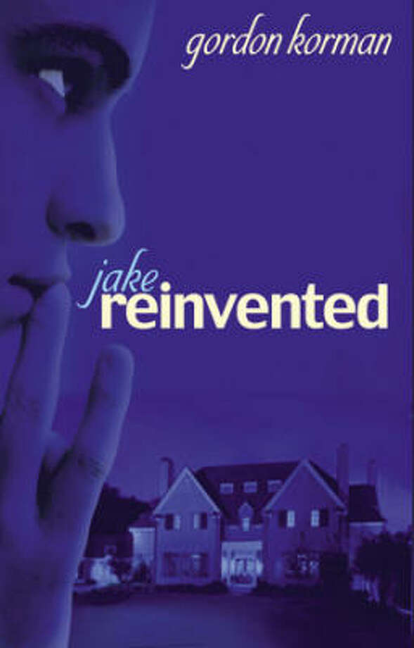 Jake Reinvented by Gordon Korman