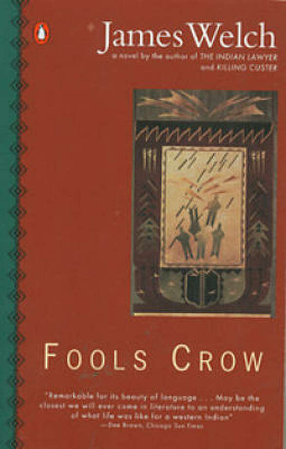 Fools Crowby James Welch Challenged because of descriptions of rape, mutilation and murder.