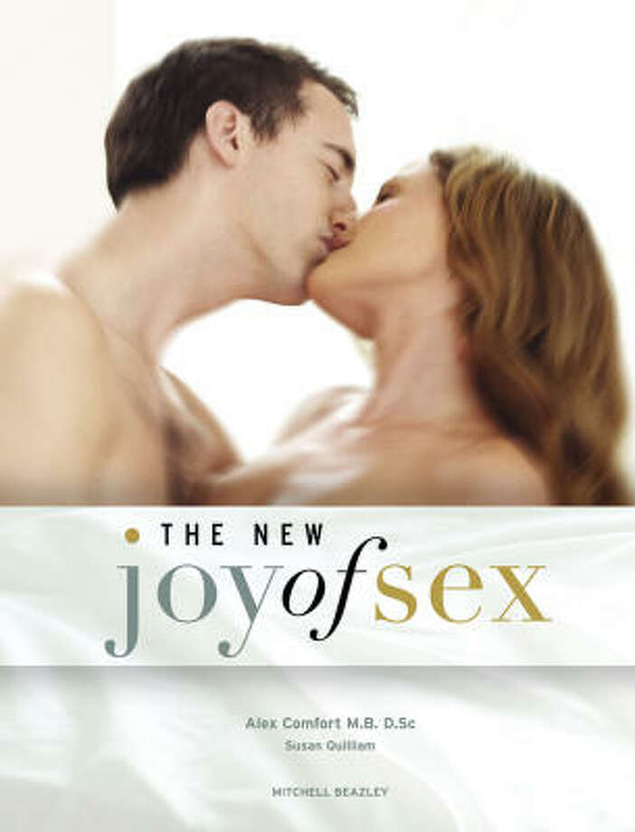 The New Joy of Sex By Alex Comfort