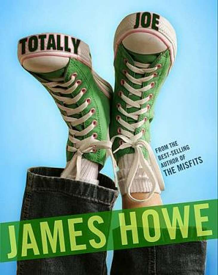 Totally Joe by James Howe