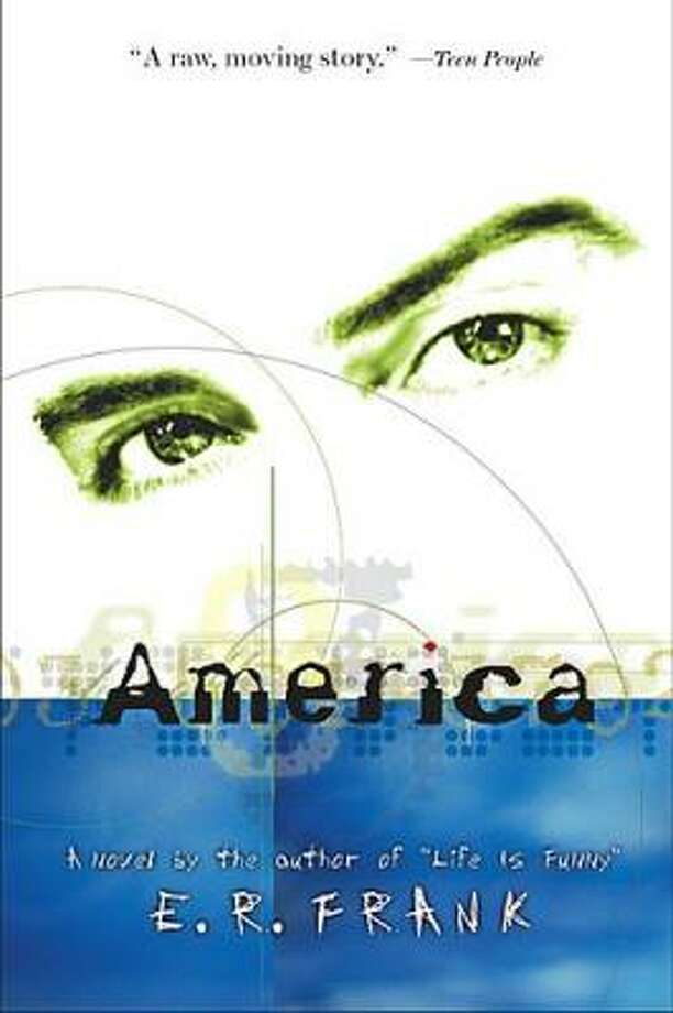 America by E. R. Frank