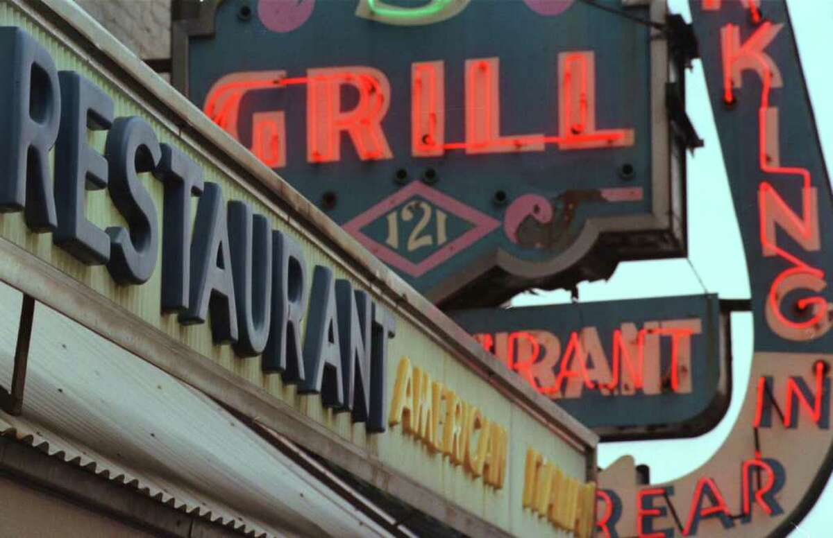 Get it to go. If it's really about the food, not necessarily the experience, get it to go. You won't be tempted to splurge on pricey beverages or order more than you'll eat. Several area restaurants, like Lombardo's in Albany and Reel Seafood in Colonie, offer multi-course, family-style takeout meal deals, too. Your family can enjoy a fresh-cooked, neatly packaged meal to go and you'll save money.