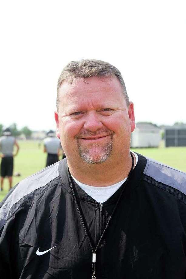Pasadena Memorial head coach John Snelson Photo: Pin Lim / Freelance