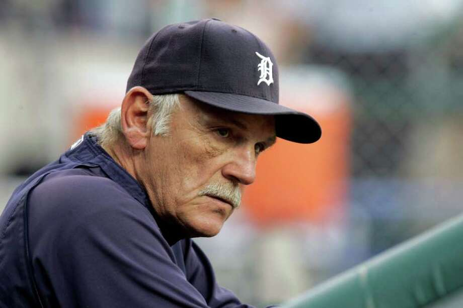 2009 Detroit Tigers. They spent 164 days in first place in the American League 