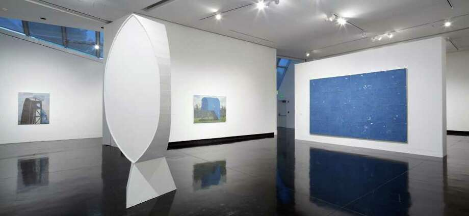 Whiting Tennis exhibition at the Tang Museum at Skidmore College through Dec. 30, 2011. (Courtesy Skidmore College)