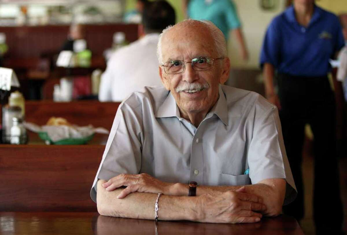 Jerry Torres, the founder and patricarch of the Taco Haven chain, died Jan. 6, 2018.