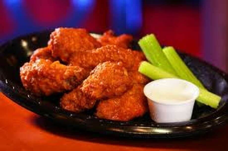 Favorites Chicken Wings Times Union