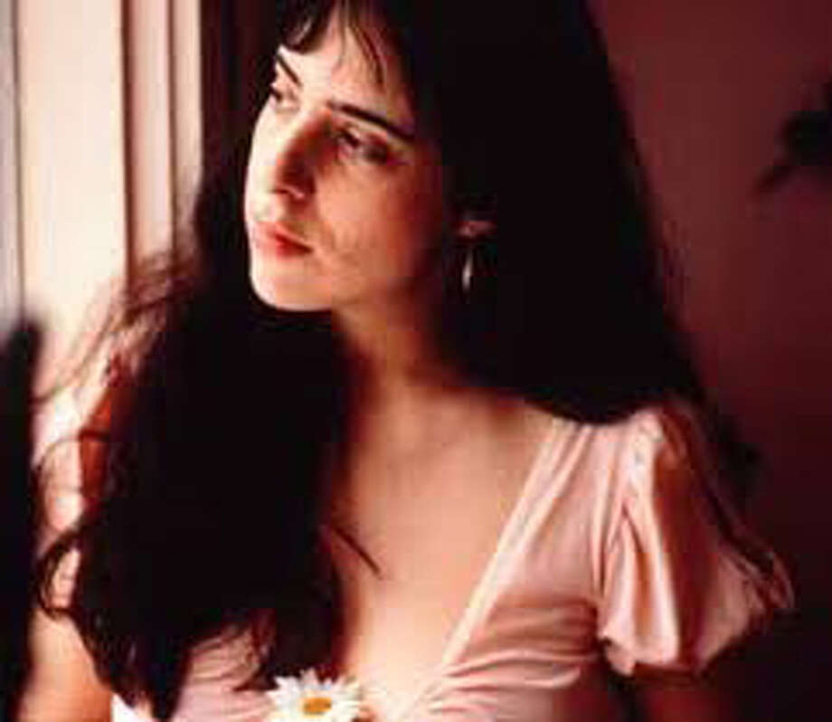 Laura Nyro, who lived in Danbury until her death in 1997, is nominated to be in the Rock 'N Roll Hall of Fame in 2012. Photo: Contributed Photo