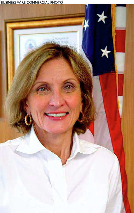Donna J. Hrinak, U.S. Ambassador to Brazil, will join the international law firm Steel Hector & Davis LLP on July 5. She joins former United States Ambassador to Bolivia V. Manuel Rocha as a Senior Counselor for International Trade and Government Affairs in the firm's Miami office.  (Business Wire photo) / STEEL HECTOR & DAVIS LLP