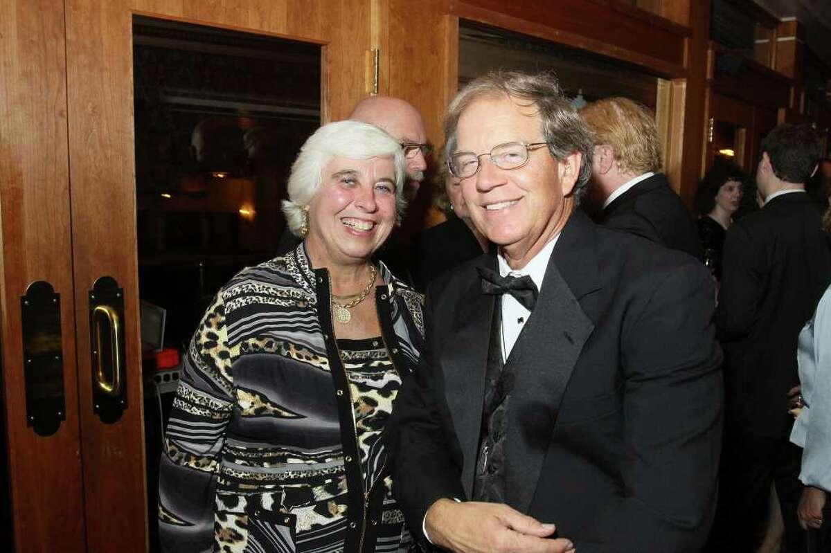 Were you seen at Oh What A Night, The Proctor's Theatre 2011 Season Opening Gala