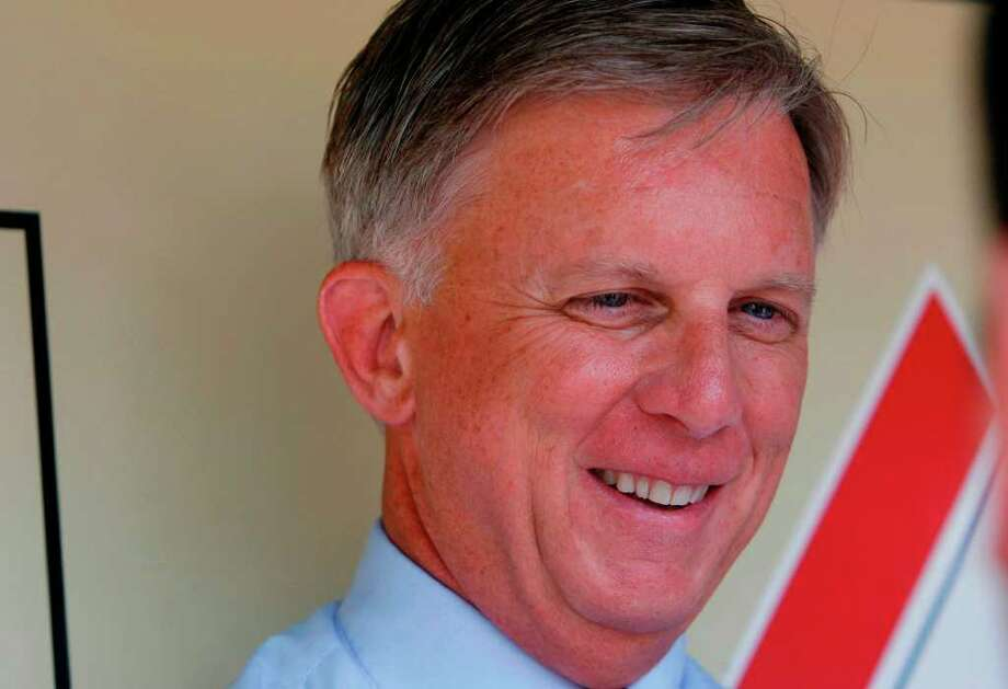 General manager Ed Wade recently met with manager Brad Mills and the coaching staff regarding the position-by-position breakdown of the roster. While they were not forthcoming about any finalized decisions, the use in 2011 and this year's performances tell a lot about where the Astros may go from here. Photo: Julio Cortez, Houston Chronicle / Houston Chronicle