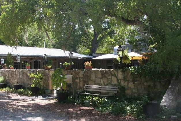 The Grey Moss Inn Restaurant, 19010 Scenic Loop Road in Helotes, 210-695-8301, is serving its regular menu in addition to a variety of specials noon-8 p.m. Photo: Photo By Lauri Gray Eaton