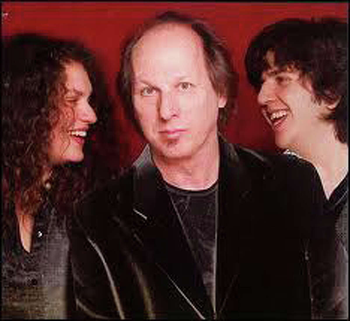 Adrian Belew Power Trio Friday will play at the Fairfield Theatre Company Warehouse Friday. Find out more.