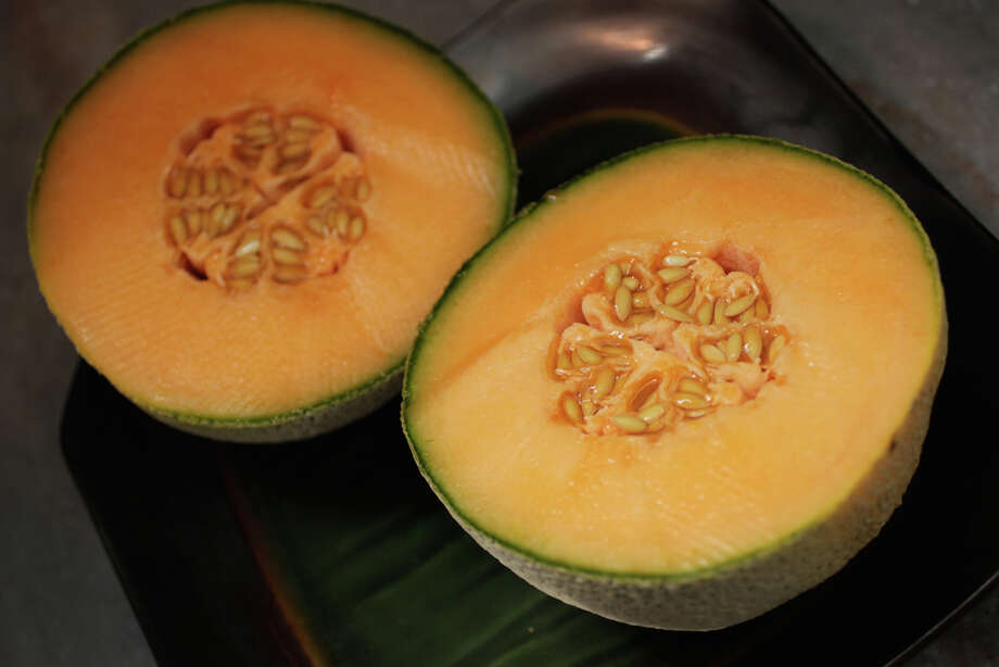 Federal health officials said the number of illnesses and maybe deaths may rise in coming weeks due to a cantaloupe-related listeria outbreak. (Photo by Getty Images). / 2011 Getty Images