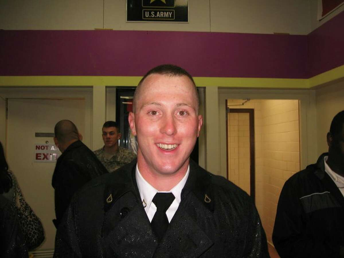 David Drake of Lumberton. Photo provided by Drake's step father Stephen Rivers