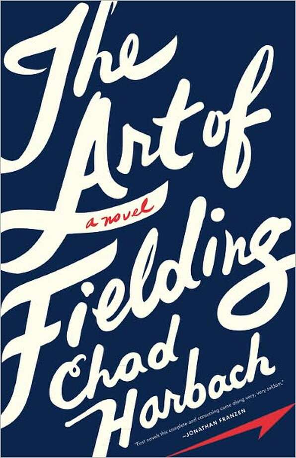 Book cover for The Art of Fielding by Chad Harbach Photo: Xx