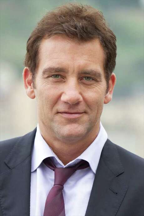"SAN SEBASTIAN, SPAIN - SEPTEMBER 16:  Actor Clive Owen attends ""Intruders"" photocall at the Kusaal Palace during the 59th San Sebastian International Film Festival on September 16, 2010 in San Sebastian, Spain.  (Photo by Carlos Alvarez/Getty Images) Photo: Carlos Alvarez / 2011 Getty Images"