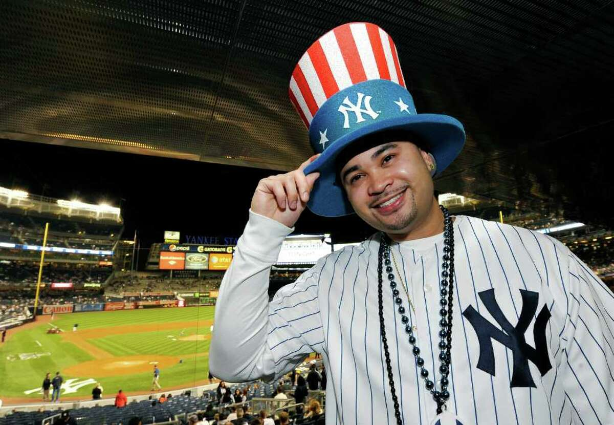 New York Yankees Connecticut fans: 44% Fairfield County fans: 55% HartfordCountyfans: 34% Middlesex/New HavenCounties fans: 48% Tolland/Windham/New LondonCounties fans: 37%