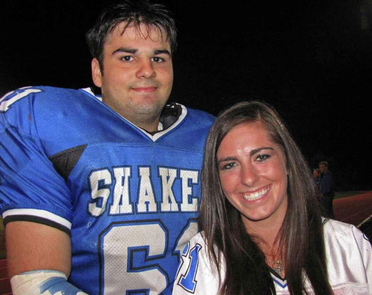 Shaker High School Homecoming
