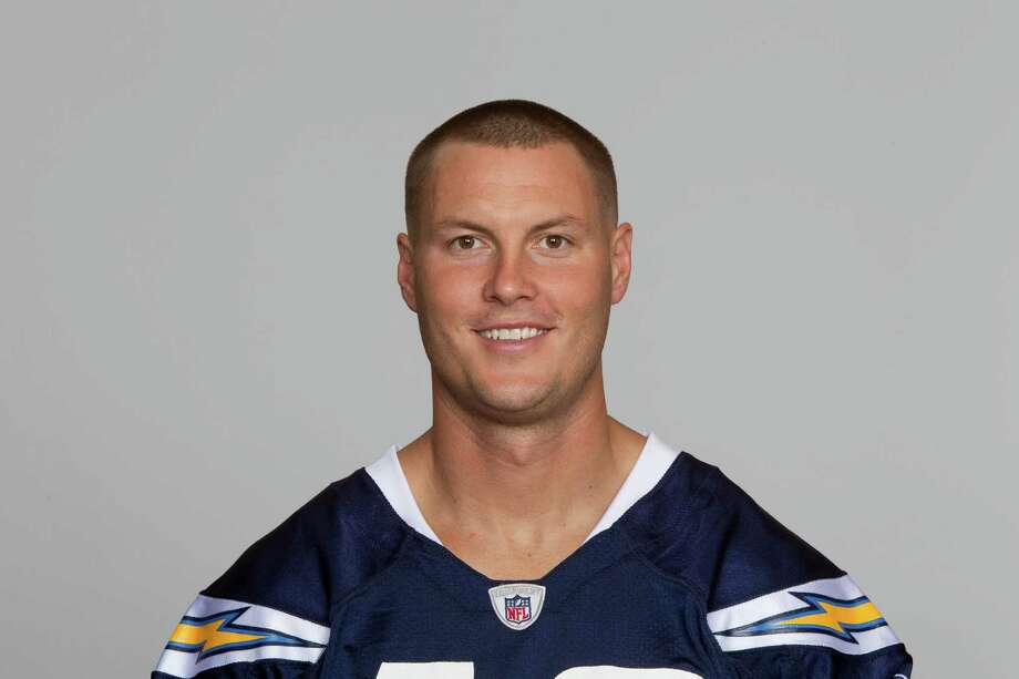 This is a 2011 photo of Philip Rivers of the San Diego Chargers NFL football team. This image reflects the San Diego Chargers active roster as of Wednesday, July 27, 2011 when this image was taken. (AP Photo) Photo: Anonymous, FRE