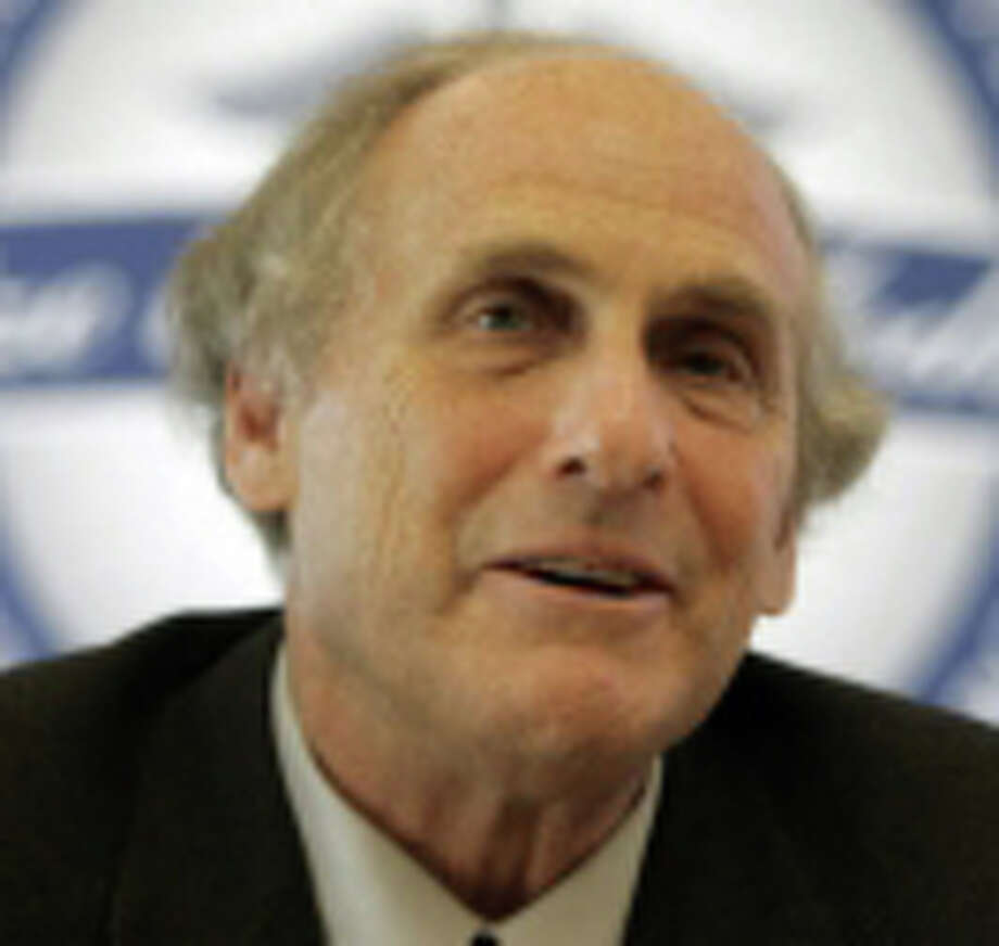 Ralph Steinman of Westport, a scientist whose selection for a Nobel Prize in medicine was announced Monday, had died last Friday. Photo: Associated Press / Westport News contributed
