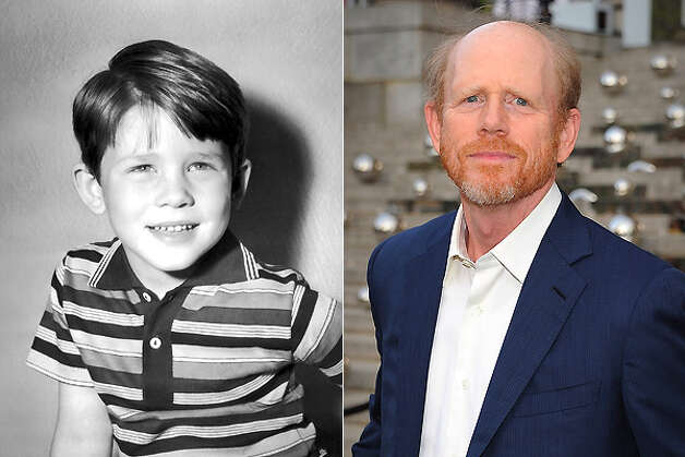 ...Ron Howard judges your local student film contest. Photo: Hulton Archive/Getty Images, WireImage/Getty Images