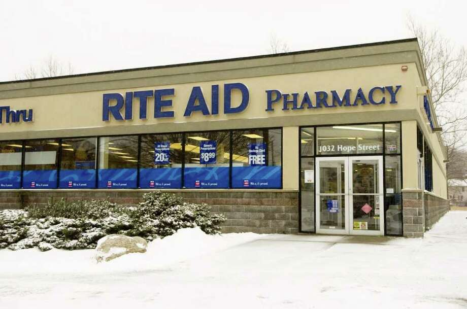 Profit Challenged Rite Aid Closes Bridgeport Store