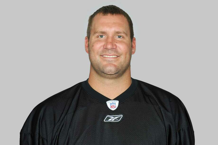 This is a 2011 photo of Ben Roethlisberger of the Pittsburgh Steelers NFL football team. This image reflects the Pittsburgh Steelers active roster as of Thursday, July 28, 2011 when this image was taken. (AP Photo) Photo: Anonymous, FRE / AP2011