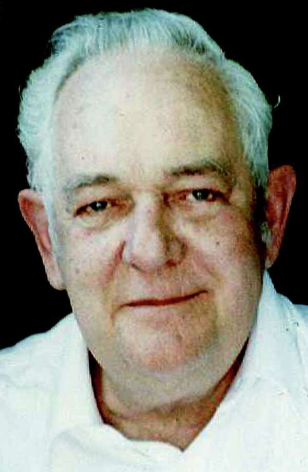SPECTRUM/Ted Adams, 78, former longtime chief of the New Milford Police Department in the 1970s and '80s, died Oct. 1, 2011  Courtesy of the Adams family Photo: Contributed Photo