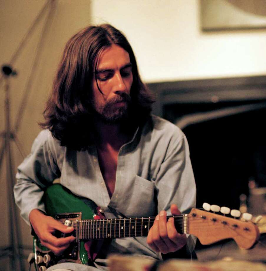 George Harrison$5.5 millionDied: November 29, 2001 Photo: Apple Corps Ltd/HBO