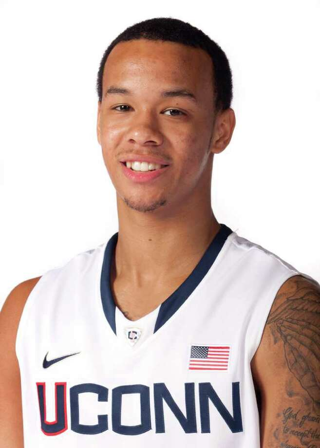 UConn sophomore guard Shabazz Napier. Photo: Contributed Photo
