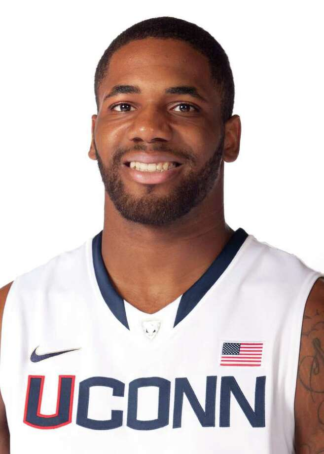 UConn sophomore forward/center Alex Oriakhi. Photo: Contributed Photo