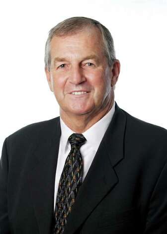 UConn head coach Jim Calhoun. Photo: Contributed Photo