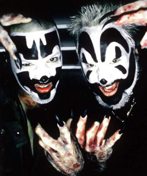 Houston's juggalo community wants the Insane Clown Posse.