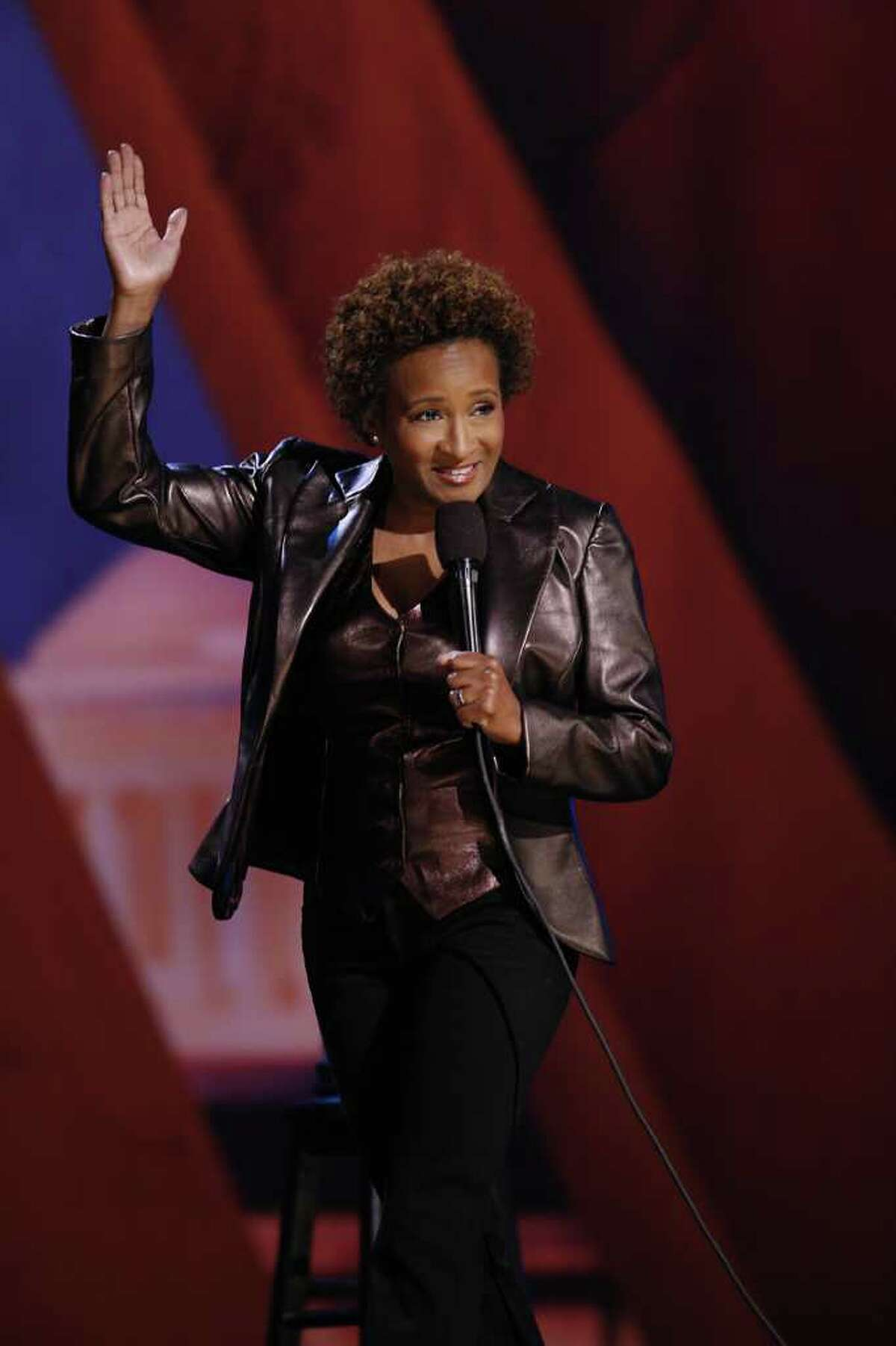 Emmy-nominated comedian Wanda Sykes. When: Saturday, Oct. 17, 8 p.m. Where: The Palace Theatre, 19 Clinton Ave., Albany. For tickets and more info, visit the website.