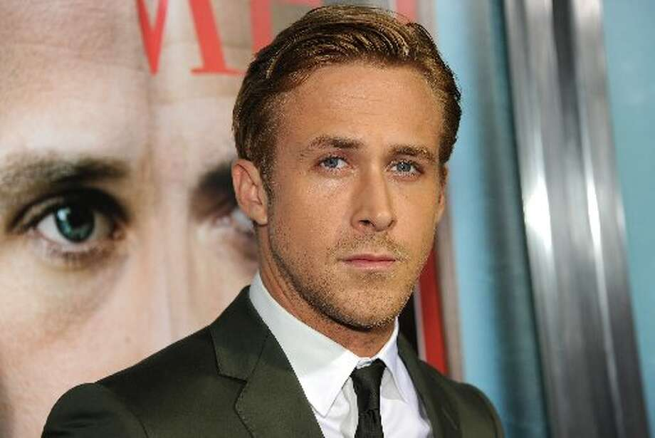 Let's look back at how this Hollywood hunk made it big. Photo: Kevin Winter/Getty Images