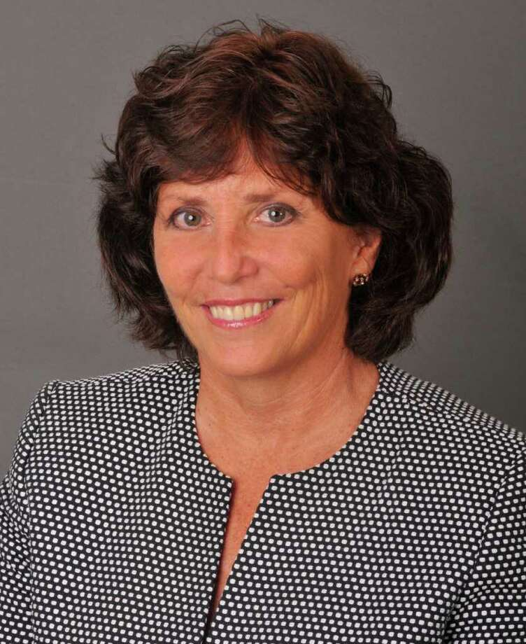 Catherine Walsh is a Republican candidate for the Planning and Zoning Commission. She has served on the P&Z since 2008 when she replaced former commissioner Helen Martin Block. Photo: Contributed Photo / Westport News