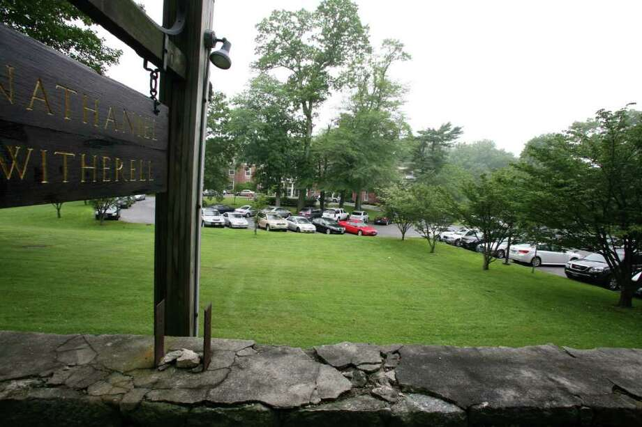 The Nathaniel Witherell nursing home as seen on June 24, 2011. Photo: File Photo/David Ames, ST / Greenwich Time File Photo