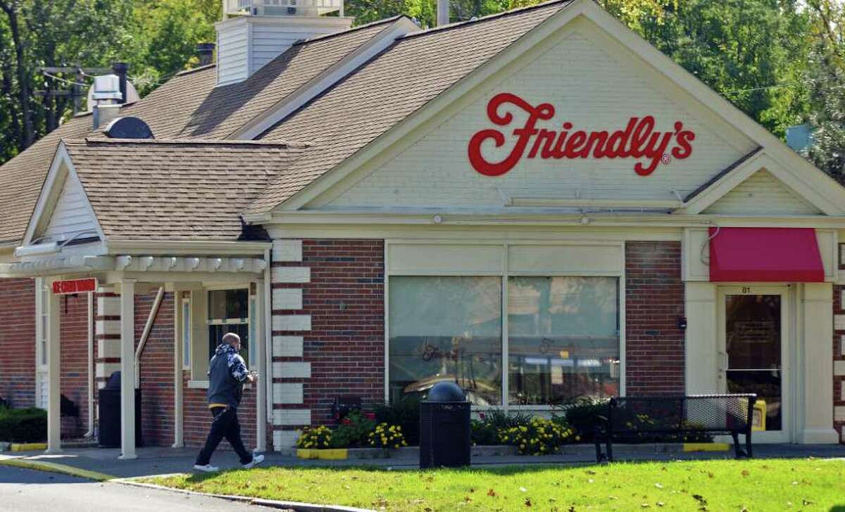 Friendly's, the purveyor of sweet treats in its roadside restaurants for more than 80 years, abruptly closed eateries across the Northeast - including 14 in upstate New York - with little or no notice to workers in early April 2019.
