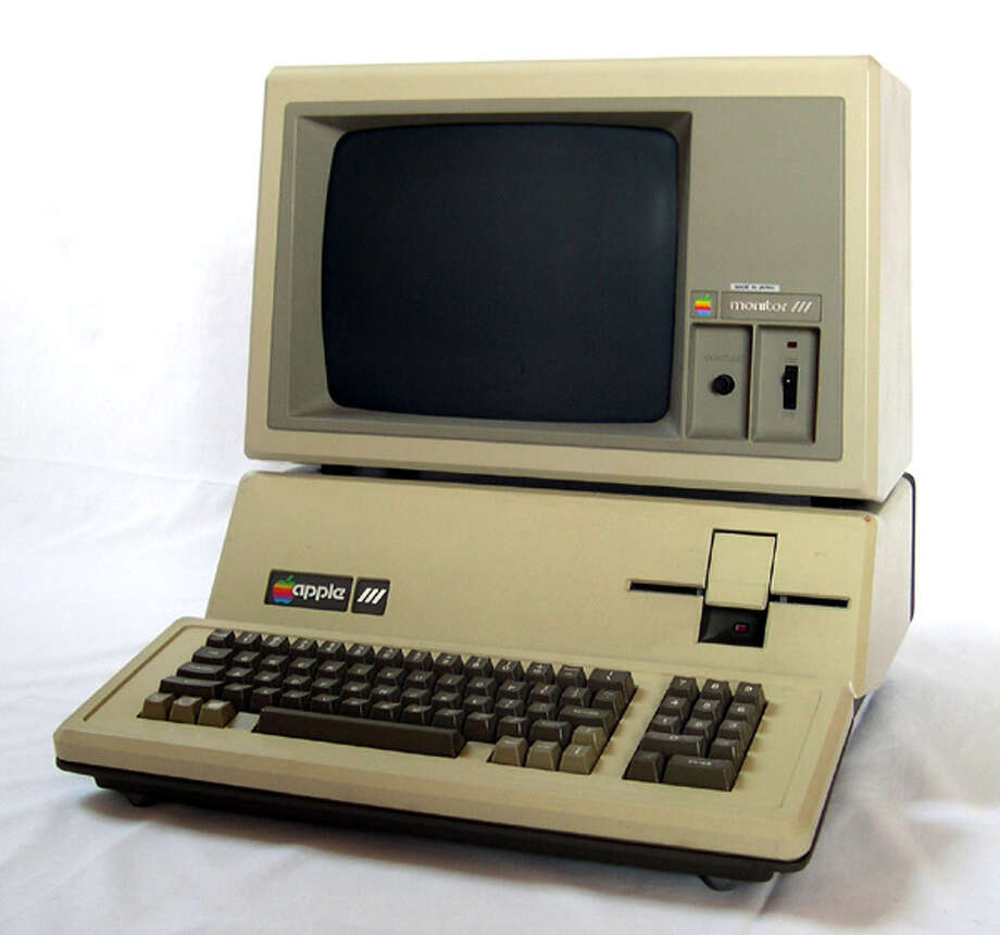 Apple III (1980): Because of design issues, hardware problems, and a very high price tag, the Apple III was a commercial failure. Photo: Photo Via Alexander Schaells/Wikipedia Creative Commons
