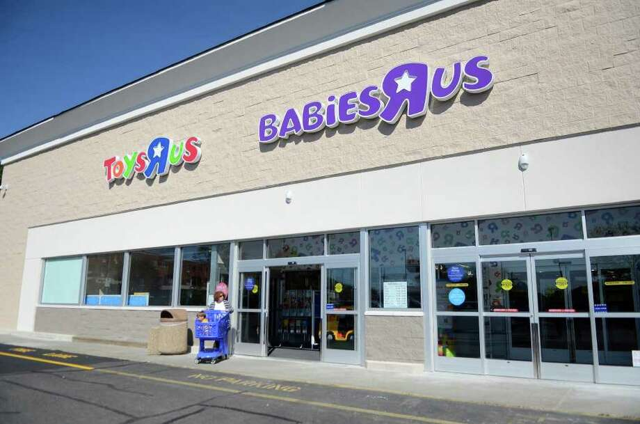 Toys R Us Babies R Us : Babies r us shares crib with toys sibling in norwalk