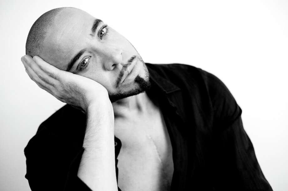Dwight Rhoden, a former Alvin Ailey star and co-founder of Complexions Contemporary Ballet, choreographs most of the company's dances. Photo: Complexions Contemporary Ballet
