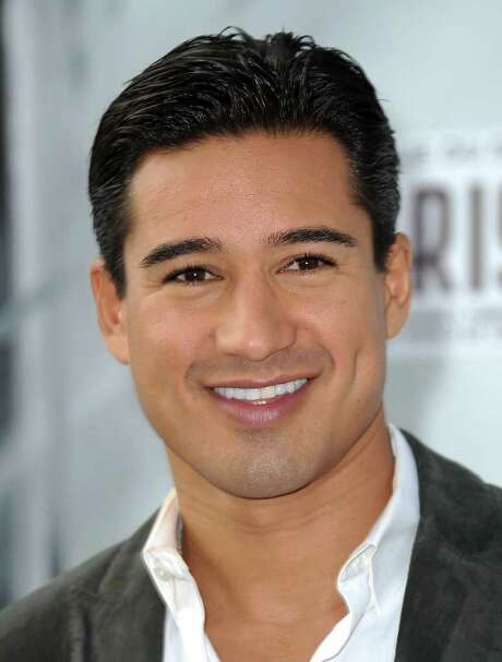 TV personality Mario Lopez attends IRIS, A Journey Through the World of Cinema by Cirque du Soleil premiere Sunday, September 25, 2011 in Hollywood, California.   AFP PHOTO / Valerie MACON (Photo credit should read VALERIE MACON/AFP/Getty Images) Photo: VALERIE MACON / AFP