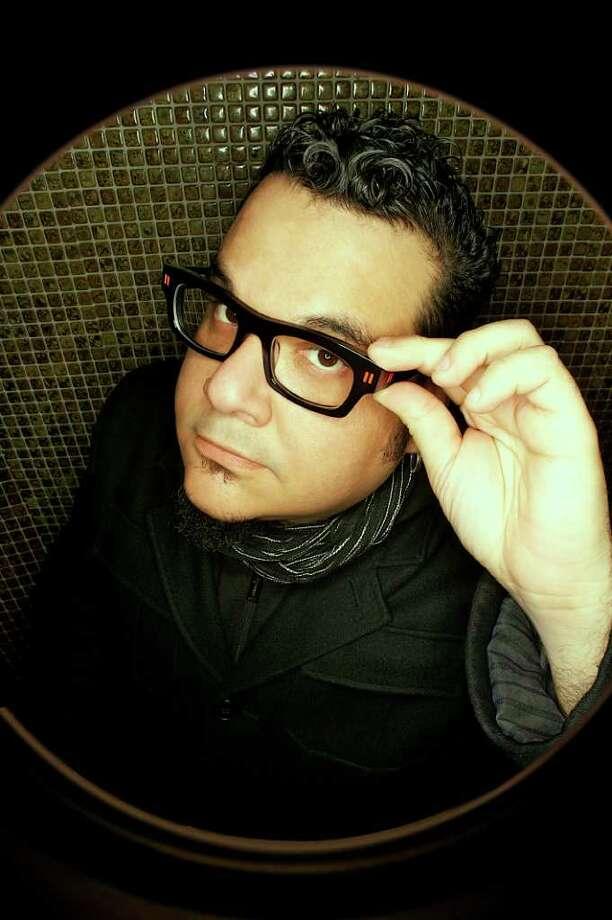 Mr. Pauer, con un primer disco bajo el brazo, ya ha actuado como telonero para rockeros como Manu Chao y Sergent García. Photo: Digital Girl