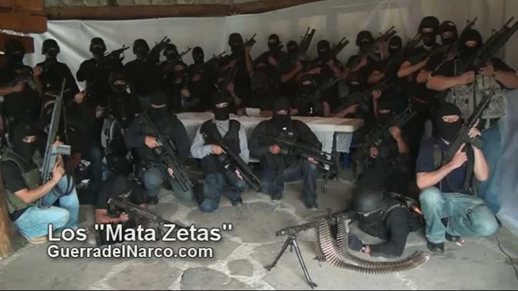 the zetas vs sinaloa cartel essay