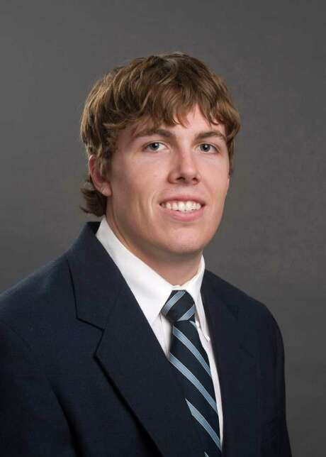 Kellen Moore Boise State football  2010 school photo Photo: Carrie Quinney