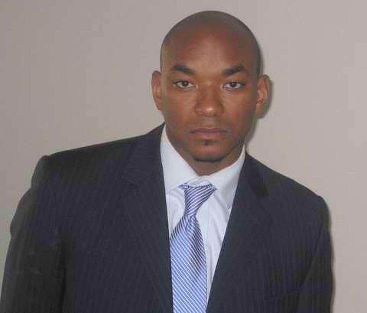 Candidate Phillip Paul Bryant