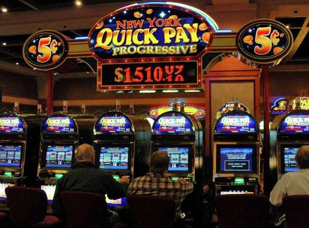 Casino raceway saratoga